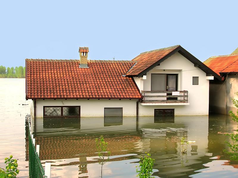 Pompa do wody, czyli jak poradzić sobie z zalaną piwnicą i podtopioną działką
