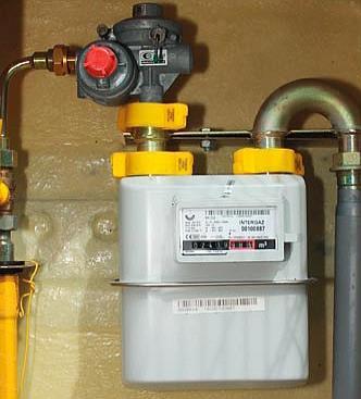 Instalacja gazowa w domu cena