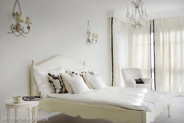 Zdjęcia sypialni. Jak urządzić sypialnię godną królów?