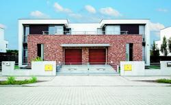 Dom jednorodzinny w zabudowie bliźniaczej. Dlaczego warto zamieszkać w bliźniaku?