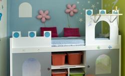 Udana aranżacja pokoju dziecięcego, czyli jak urządzić pokój dla dziecka a nie dla siebie
