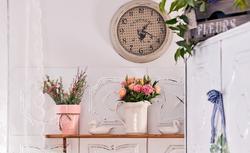 Zegary ścienne do kuchni - 8 propozycji zegarów kuchennych