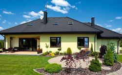 Przytulny dom dostosowany do potrzeb. Jak adaptacja projektu wpłynęła na funkcjonalność