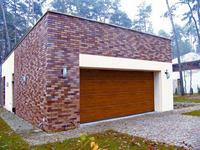 Brama garażowa - wymiary bramy garażowej