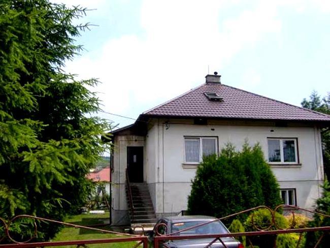 Stary dom kostka do remontu