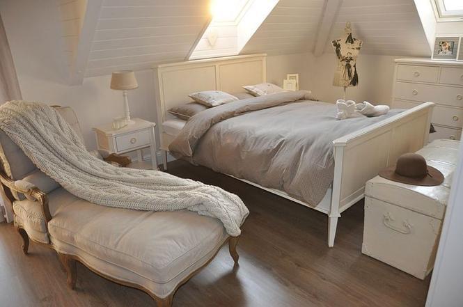 Aranżacje sypialni z Waszych domów: E&K