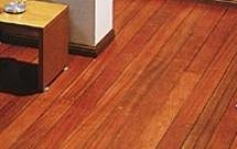 Gdzie w domu drewno egzotyczne?