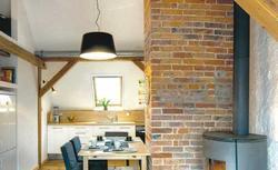 Nowy komin w starym domu. Dobudowa komina czy nadbudowa?