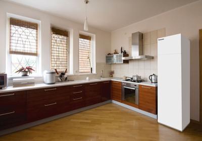 Pompy ciepła powietrze-woda. Energooszczędne rozwiązania do ogrzewania domu oraz podgrzewania wody użytkowej