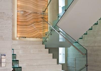 Jak powinna wyglądać klatka schodowa w domu jednorodzinnym?