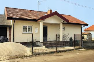 Dom jednorodzinny (Mały - Murator D06)