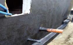 Dom podpiwniczony. Jak wykonać ocieplenie piwnicy i hydroizolację ścian piwnicznych?