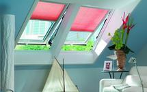 Wielofunkcyjne okna dachowe o nowoczesnym designie