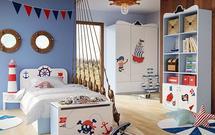 Meble i dodatki do pokoju dziecięcego. Wybieramy materace i łóżka dla dzieci