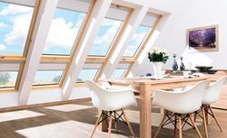 Okno dachowe do każdego pomieszczenia