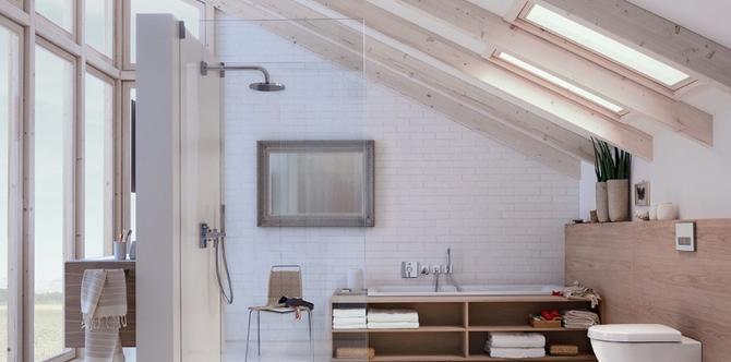 Kompleksowe rozwiązania i łazienkowe inspiracje