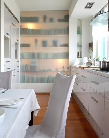 Mała kuchnia to wyzwanie, czyli jak urządzić wygodną kuchnię
