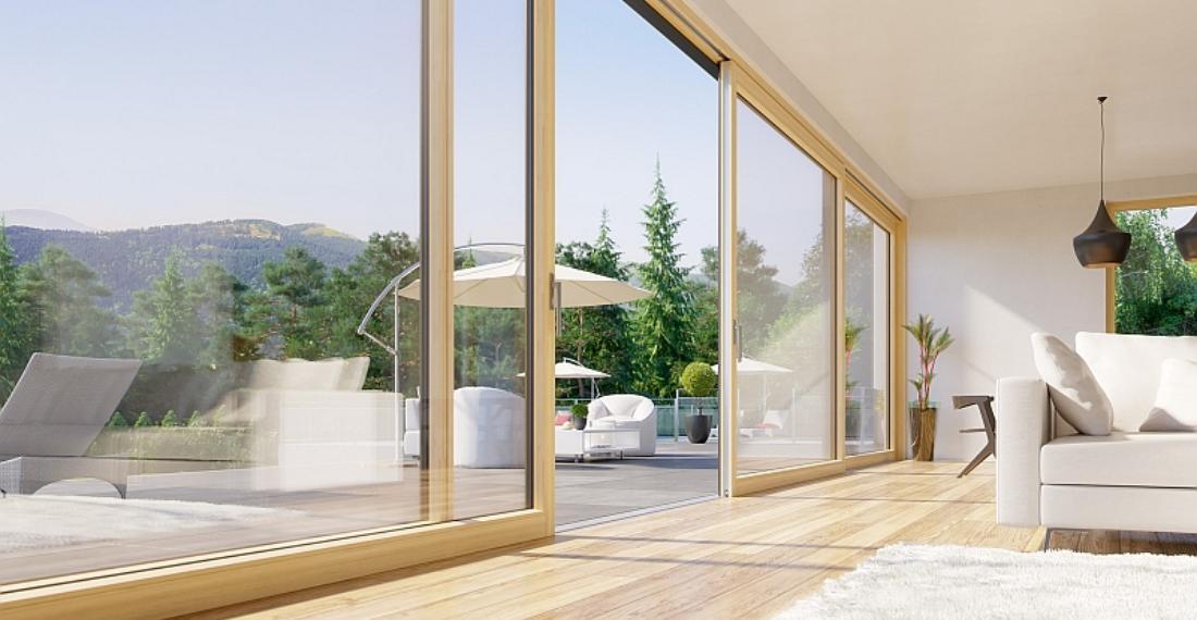 nowoczesne przesłony okienne