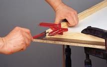 Narzędzia do drewna: imadła, piły, dłuta - przegląd
