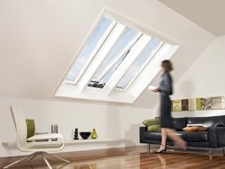 Jak dobierać wielkość okna dachowego?