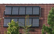 Kolektory słoneczne: dla kogo dotacja?