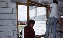Wymiary okna a wymiary ościeża. Czy zmieniać wymiary okien w istniejącym domu?