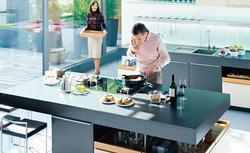 Jak zaplanować wygodną i funkcjonalną kuchnię?
