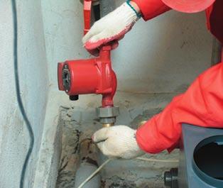Remont instalacji grzewczej. Sposób na poprawę jakości ogrzewania