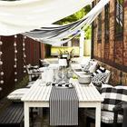 Meble ogrodowe - wiklinowe, rattanowe, drewniane, a może metalowe? Które meble do ogrodu wybierzesz dla siebie?