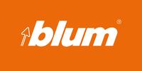Logotyp Blum