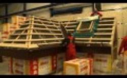 Izolacja dachu skośnego płytami PIR